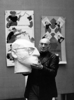 1962 «С автопортретом»