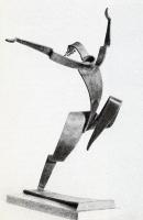 1969-1984 «Ника» 42х49х28, медь