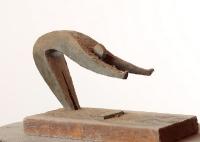 1997 Гимнастика (Опорный прыжок), пластилин