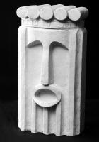 2002 «Дорийский лад» («Хор»), 42x22x15.5
